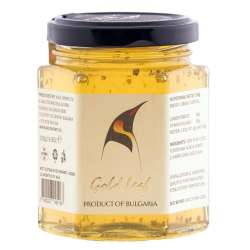 Gold Leaf Honey 250g