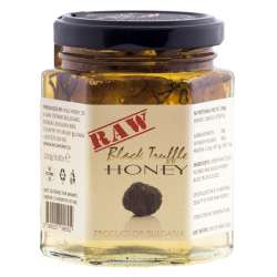 Black Truffle Honey 250g